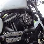 Harley Davidson Sporster Thai,