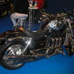 Triumph Rocket Tiger